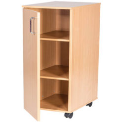 School-Classroom-Mobile-Static-Single-Storage-Cupboard-779mm-High-Nobis-Education-Furniture