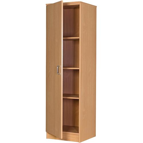 School-Classroom-Single-Storage-Cupboard-1674mm-High-Nobis-Education-Furniture