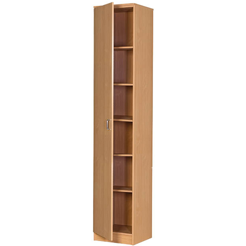 School-Classroom-Single-Storage-Cupboard-1838mm-High-Nobis-Education-Furniture
