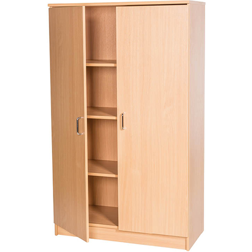 School-Classroom-Triple-Storage-Cupboard-1428mm-High-Nobis-Education-Furniture