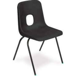 Series-E-Polypropylene-Classroom-Chair-310mm-Black-Nobis-Education-Furniture