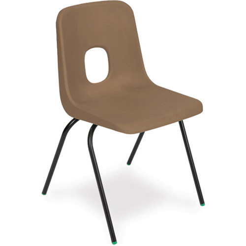 Series-E-Polypropylene-Classroom-Chair-350mm-Brown-Nobis-Education-Furniture
