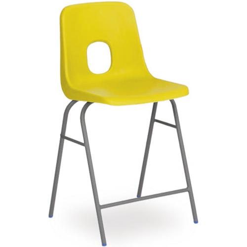 Series-E-Polypropylene-Classroom-Stacking-Stool-575mm-High-Yellow-Nobis-Education-Furniture