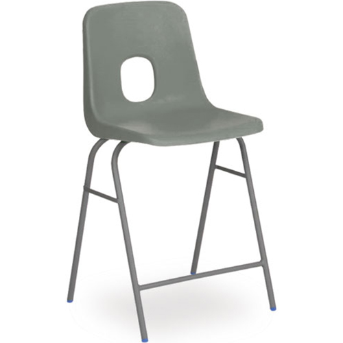 Series-E-Polypropylene-Classroom-Stacking-Stool-610mm-High-Grey-Nobis-Education-Furniture