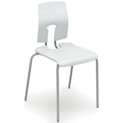 The-SE-Perfect-Posture-Classroom-Stacking-Chair-310mm-High-Ivory-Nobis-Education-Furniture
