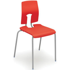 The-SE-Perfect-Posture-Classroom-Stacking-Chair-350mm-High-Scarlet-Red-Nobis-Education-Furniture