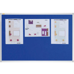 The-School-Classroom-Notice-Board-Blue-Felt-Nobis-Education-Furniture