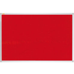 The-School-Classroom-Notice-Board-Red -Felt-Nobis-Education-Furniture