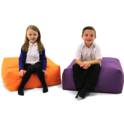 Pre-School-and-Primary-School-Bean-Bag-Square-Lifestyle-Nobis-Education-Furniture