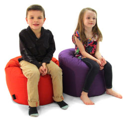 Pre-School-and-Primary-School-Bean-Bag-Stool-Lifestyle-Nobis-Education-Furniture