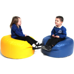 The-Pre-School-and-Primary-School-Bean-Bag-Circle-Lifestyle-Nobis-Education-Furniture