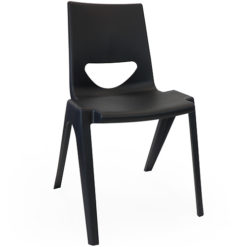 The-EN-One-Polypropylene-Classroom-Stacking-Chair-260mm-High-Set-of-8-Night-Grey-Nobis-Education-Furniture