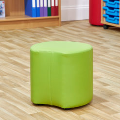 Acorn mini Bite foam Seat- Choice of 8 colours-nobis-eductaion-furniture